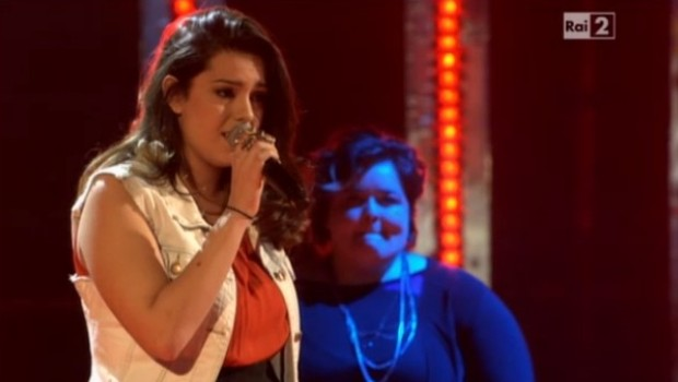 The Voice of Italy 2 30 aprile 2014 g