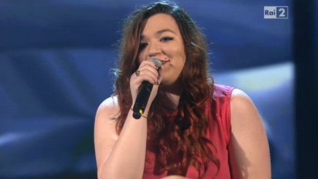 The Voice of Italy 2 puntata 26 marzo h