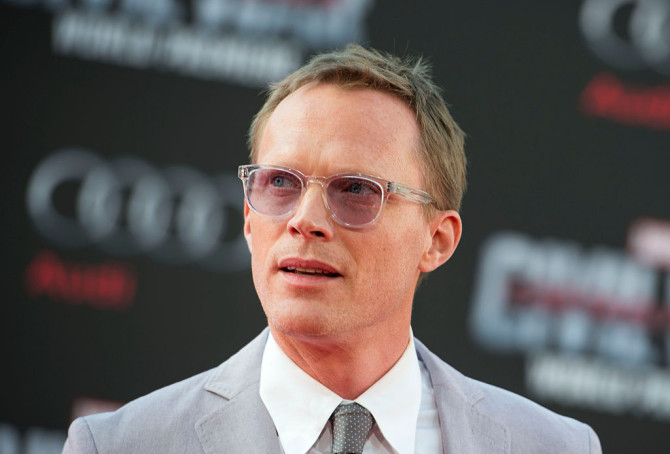 Serie Tv, novità: Paul Bettany sarà Unabomber in Manifesto. Stephen Root è The Man in the High Castle
