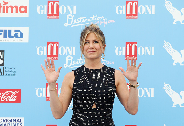 <> on July 14, 2016 in Giffoni Valle Piana, Italy.