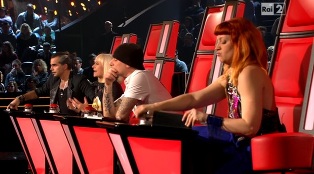 the voice 2 2 13