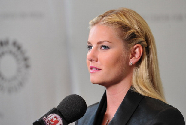 """The Paley Center For Media Presents An Evening With """"Happy Endings"""""""