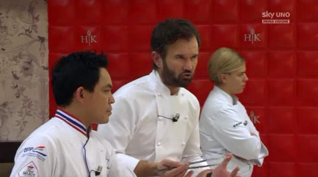 Hell Kitchen Italia Streaming