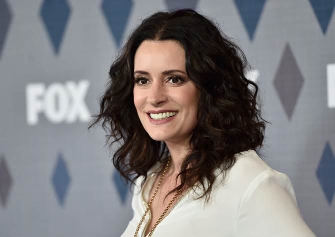 PASADENA, CA - JANUARY 15: Actress Paget Brewster attends the FOX Winter TCA 2016 All-Star Party at The Langham Huntington Hotel and Spa on January 15, 2016 in Pasadena, California. (Photo by Alberto E. Rodriguez/Getty Images)