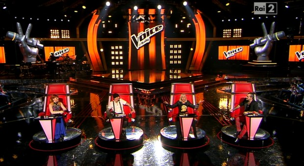 the voice 2 2 27