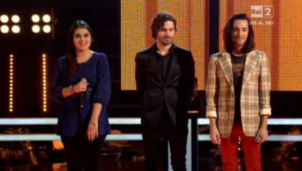The Voice of Italy 2 30 aprile 2014 q