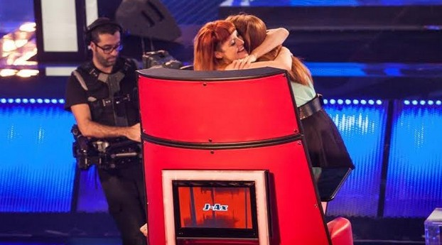 the voice of italy knockout