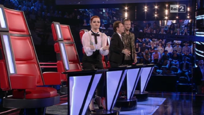 The Voice 1a
