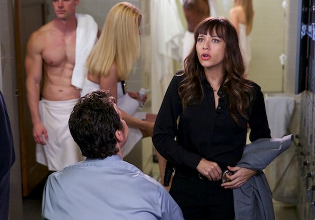 Serie tv tbs 2015 angie tribeca the buzzy s