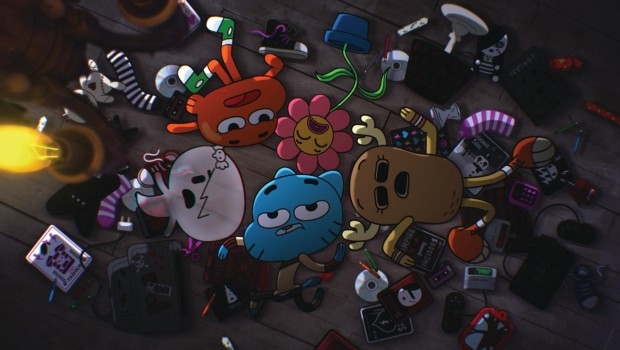 gumball-2-stagione