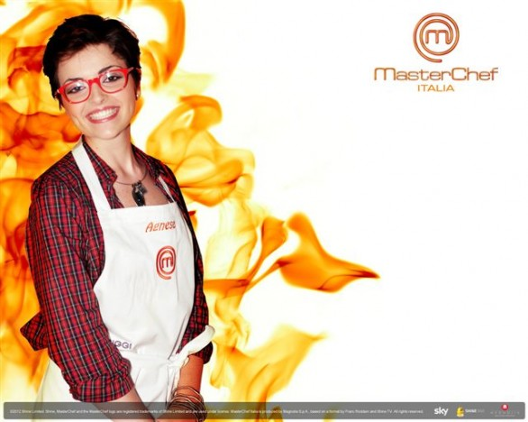 Masterchef 2 i concorrenti for Masterchef gioco