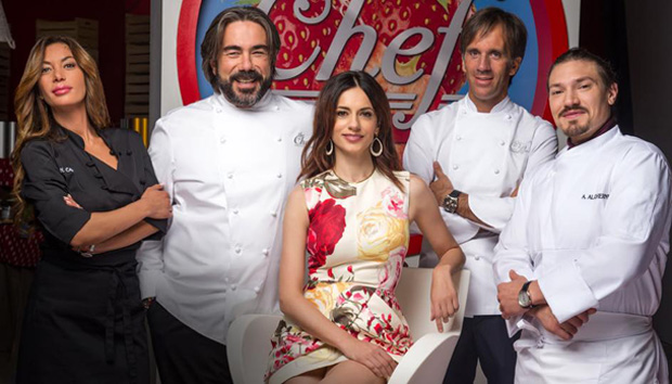 TheChef2_Cast