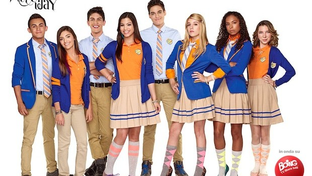 EVERY WITCH WAY SEASON 2