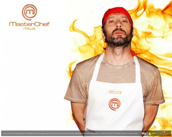Masterchef 2 i concorrenti for Cerco casa a manhattan