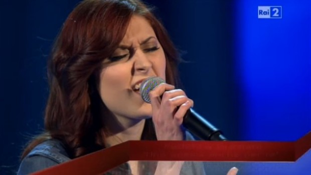 The Voice of Italy 2 puntata 26 marzo n