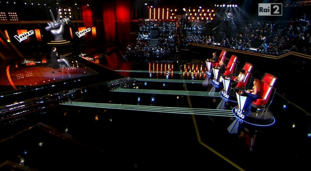 the voice 2 2 7