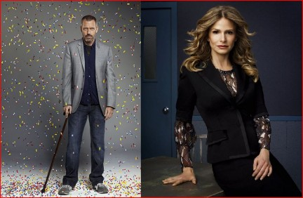 Dr. House 6 The Closer 4