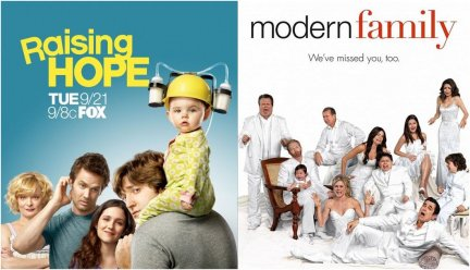 Aiutami Hope Modern Family