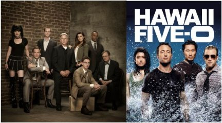 Ncis 8 Hawaii Five-0
