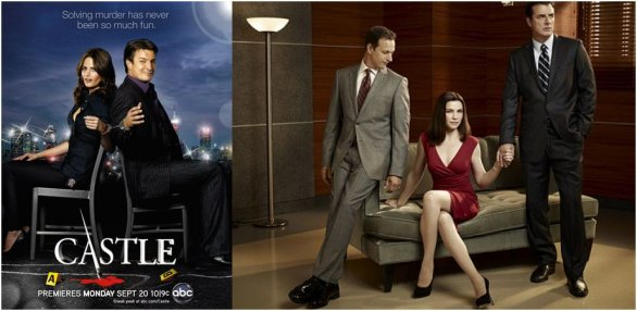 Castle The Good Wife