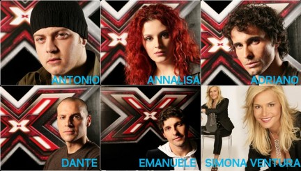 OVER 25 X FACTOR