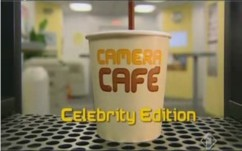 Camera Café Celerity Edition