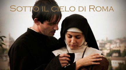Rai Fiction 2010: Sotto il cielo di Roma di Raiuno