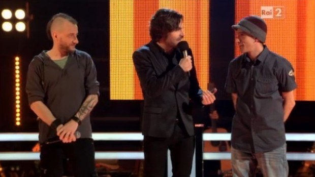 The Voice of Italy 2 30 aprile 2014 s