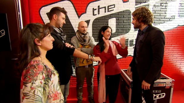 the voice 2 2 33
