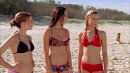 Alien Surf Girls su Rai 2