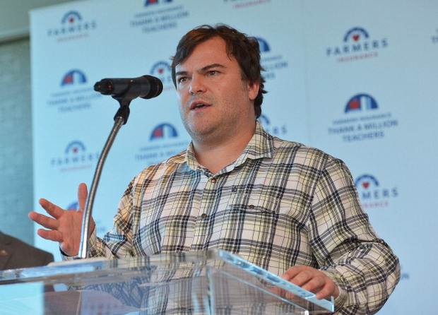 """Farmers Insurance and Jack Black Invite America To Make 2014 The Year to """"Thank A Million Teachers"""""""
