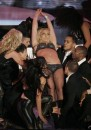 Britney Spears agli MTV Video Music Awards 2007