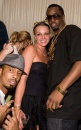 Britney Spears e P Diddy