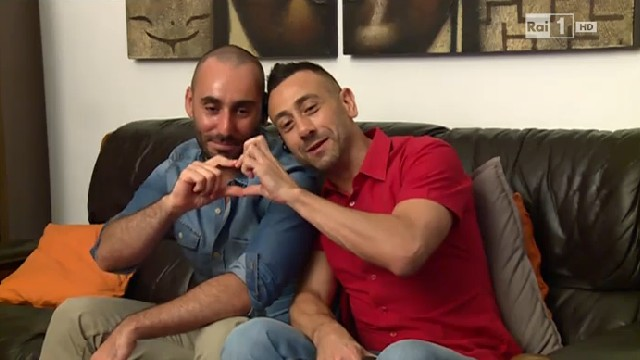 gay attivi roma italiani gay video
