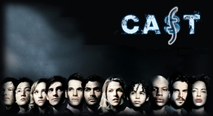 Cast Heroes