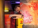 Central Station su Comedy Central