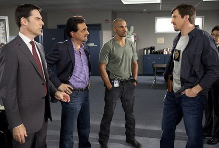 Criminal Minds 6