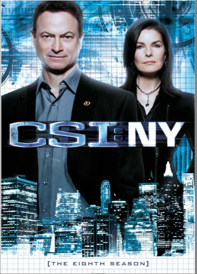 Csi: New York 8
