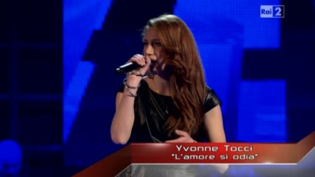 The Voice of Italy 2 30 aprile 2014 w