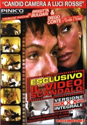 video brigitta bulgari diego conte scandalo