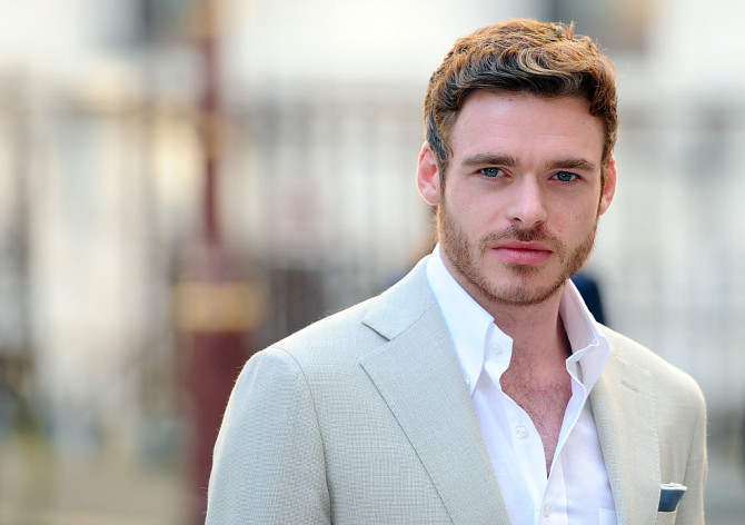 Serie TV, novità: Richard Madden in Book of Strange New Things di Amazon, Eric Roberts in Brooklyn 99