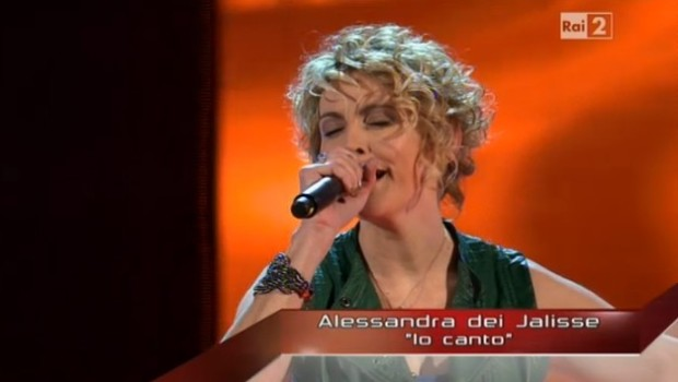 The Voice of Italy 2 h