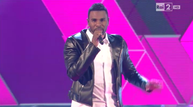 The Voice Jason Derulo