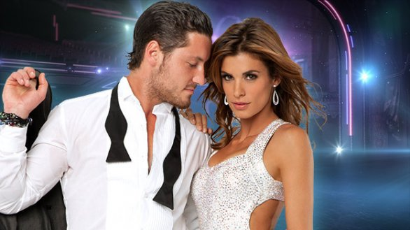 canalis a dancing with the stars