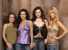 forever charmed addio streghe