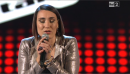 Gabriella Iandolo, The Voice