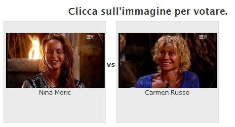 Game isola
