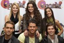 Grachi, la seconda stagione su Nickelodeon