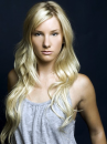 Heather Morris, Brittany in Glee