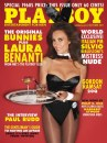 Laura Benanti, nel cast di The Playboy Club